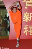 Shaolin Kung Ku Show 2006