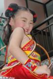 Bun Festival in Cheung Chau (長洲太平清醮) 2006