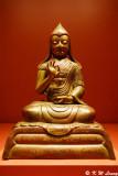 Buddhist Hierarch of Gelugpa School