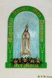 Ave Maria, Our Lady of Fatima Church
