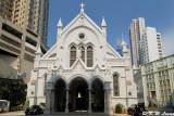 Catholic Churches in Hong Kong