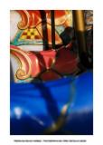 Merry-go-round horses 12