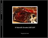 40 Automobile Encounters 2005-2009