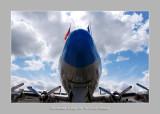 Salon Aeronautique du Bourget 2009 - 3