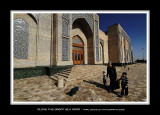 Along the great silk road 6