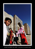 Along the great silk road 24