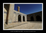Along the great silk road 39