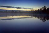 Scugog River Dawn 17309
