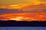 Sturgeon Lake Sunset 18097