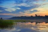 Scugog River Sunrise 18425