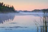 Scugog River At Dawn 20080826