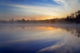 Scugog River Sunrise 18735