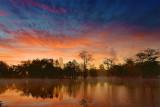 Lake Martin Sunrise 20090330