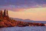North Shore At Sunset 02083