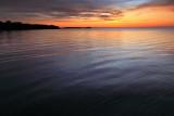 Dawn At Lake Simcoe 20090730