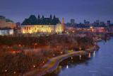 Canadian Supreme Court Building 10924-6