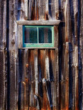 Old Barn Window 20091204