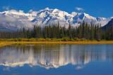 Vermilion Lakes 17702