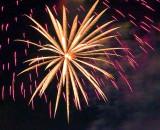 Winterlude 2010 Fireworks (13671)