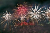 Winterlude 2010 Fireworks (13709)