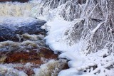 Falls At Almonte 14062