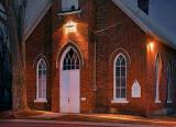 St. Andrews Church 15232-3