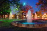 Smiths Falls Fountains 20100527