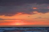 Lake Erie Sunset 69611