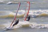 Two Windsurfers 20071020