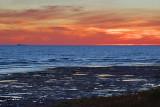 Lake Erie Sunset 70063