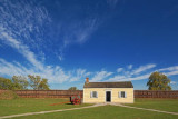 Fort George Cottage 70163
