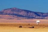 VLA Antenna 73672