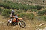 17629 - Enduro race #8/2009 / Ramat-Yohanan - Israel