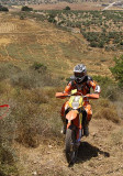 17676 - Enduro race #8/2009 / Ramat-Yohanan - Israel