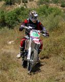 17732 - Enduro race #8/2009 / Ramat-Yohanan - Israel