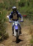 17775 - Enduro race #8/2009 / Ramat-Yohanan - Israel