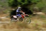 17807 - Enduro race #8/2009 / Ramat-Yohanan - Israel