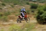 17814 - Enduro race #8/2009 / Ramat-Yohanan - Israel
