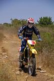 17850 - Enduro race #8/2009 / Ramat-Yohanan - Israel