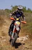 17853 - Enduro race #8/2009 / Ramat-Yohanan - Israel