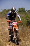 17858 - Enduro race #8/2009 / Ramat-Yohanan - Israel