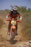 17861 - Enduro race #8/2009 / Ramat-Yohanan - Israel