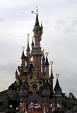 17504 - Disneyland / Paris - France