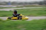 18025 - Yamaha race #4/2009 / Nahshonim - Israel