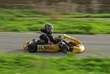 18269 - Yamaha race #4/2009 / Nahshonim - Israel