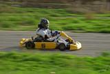 18274 - Yamaha race #4/2009 / Nahshonim - Israel