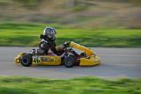 18521 - Yamaha race #4/2009 / Nahshonim - Israel