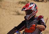 15262 - Enduro race #6/2008 / Palmachim - Israel