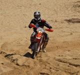 15264 - Enduro race #6/2008 / Palmachim - Israel
