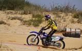 15268 - Enduro race #6/2008 / Palmachim - Israel